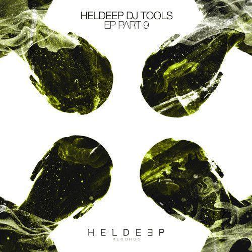 HELDEEP DJ Tools EP Pt. 9